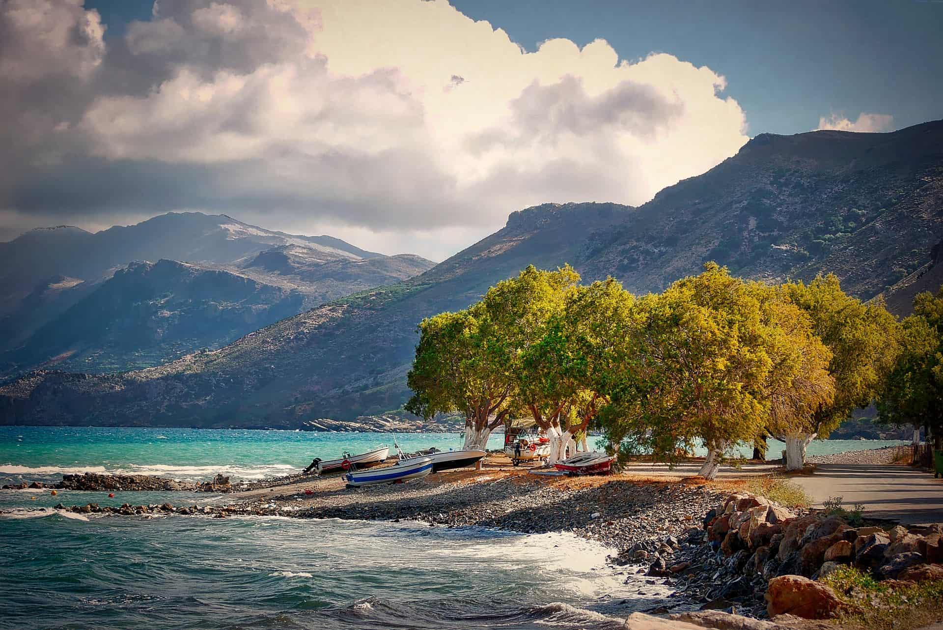 Malia Kreta Urlaub nur 116,00€ Familienurlaub