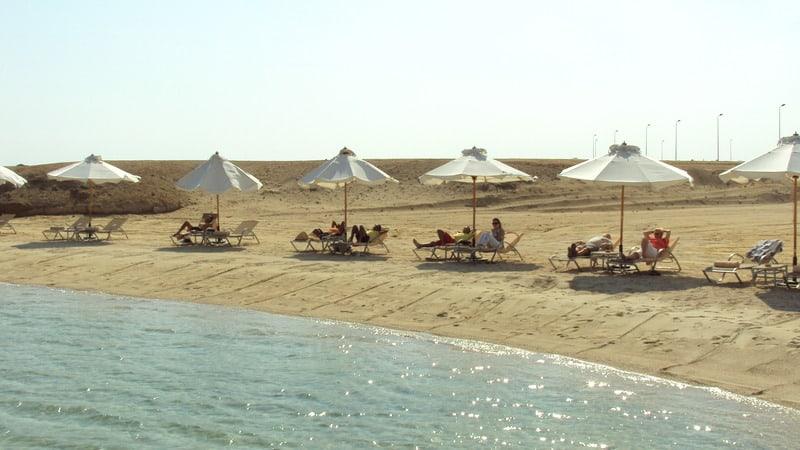 Marina Lodge at Port Ghalib 4 Sterne Hotel - Marsa Alam & Quseir Urlaub