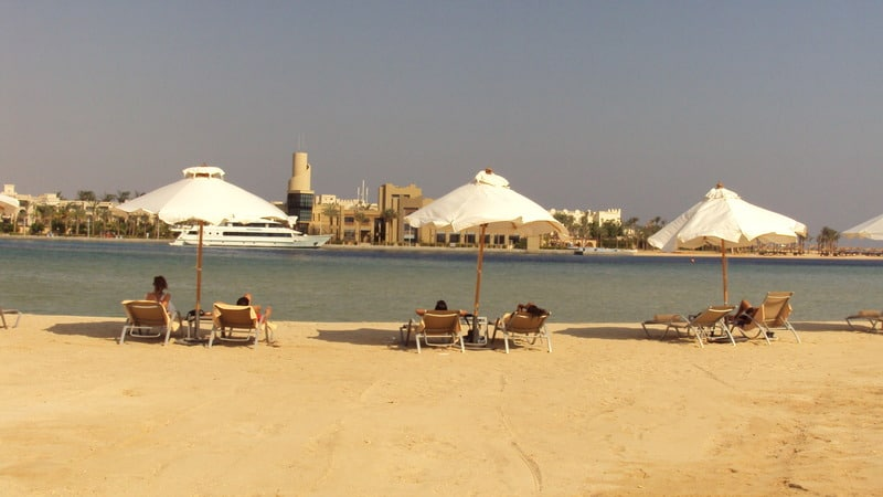 Marsa Alam & El Quseir Urlaub ab 296,00€ Ägypten Deals - Bestpreis