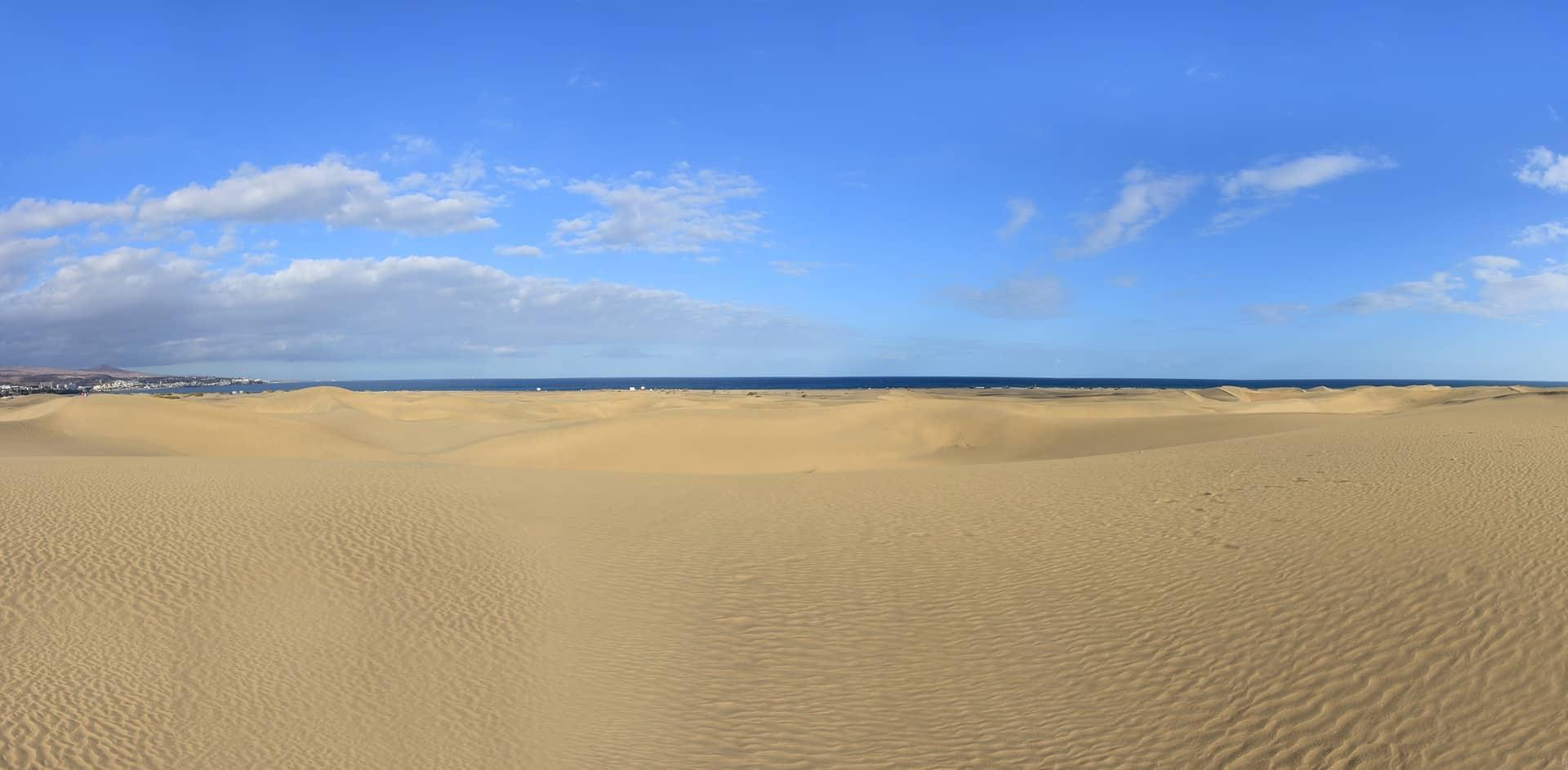 Maspolamas hier machst du am günstigsten All Inclusive Gran Canaria Urlaub