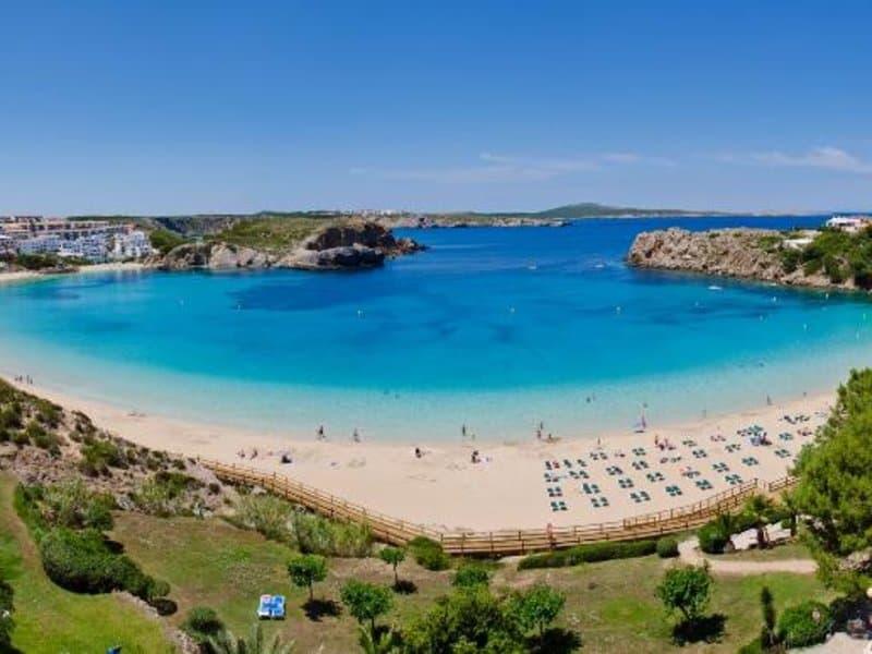 Menorca All Inclusive Urlaub ab 350,00€