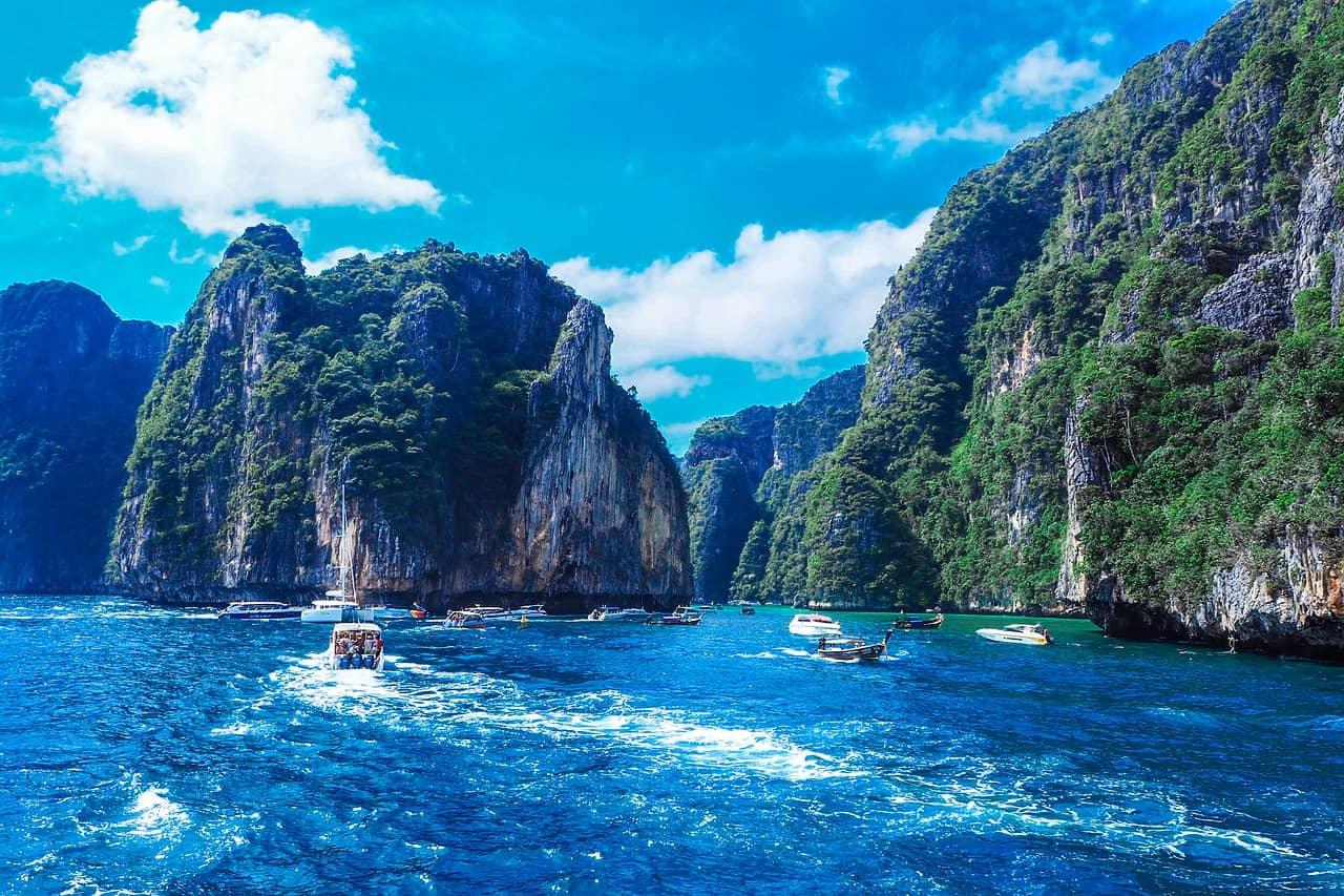 Phuket Urlaub am Patong Beach nur 518,07€ die Woche 2