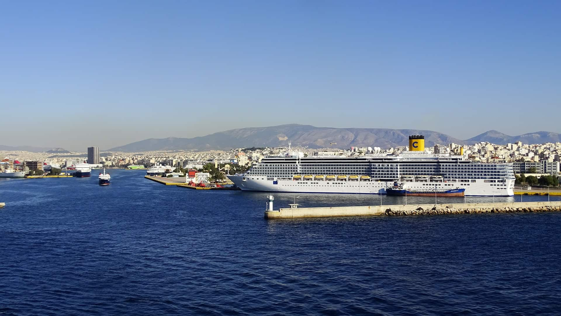 Piraeus Griechenland - Städtetrip nach Athen ab 279,07 5 Sterne