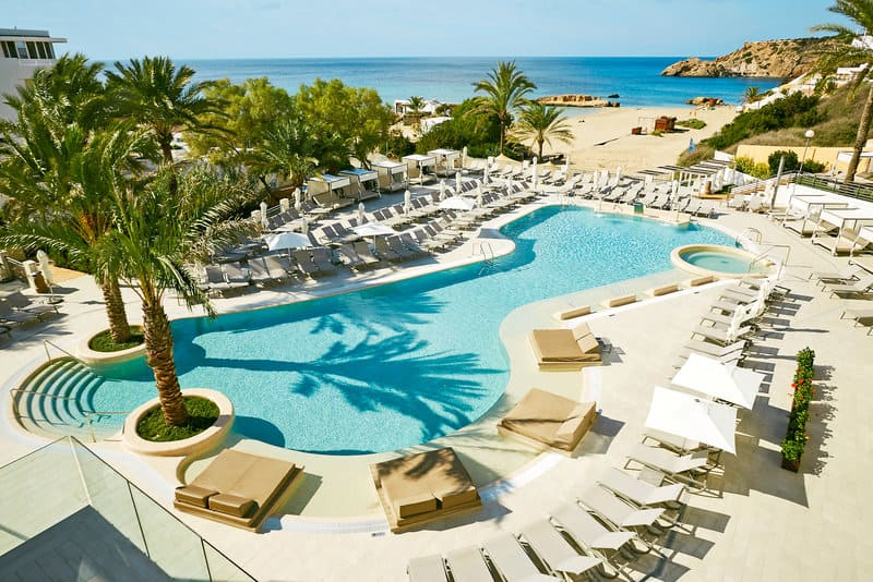 Rabatt Flash Sale im SENSATORI RESORT Ibiza