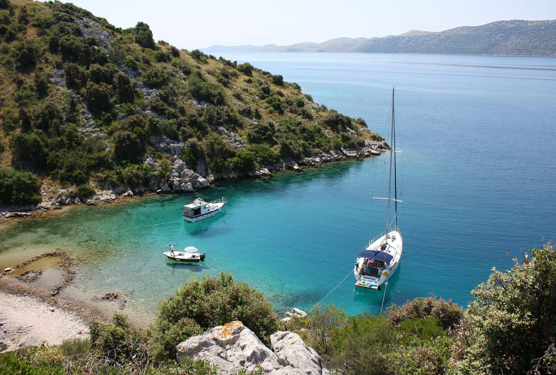 Rijeka Flug nach Kroatien nur 1,48€ Krk Urlaub