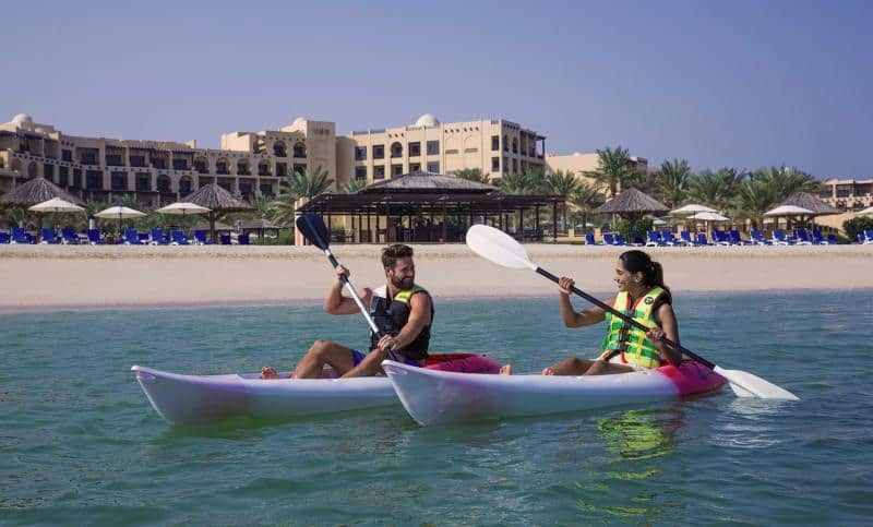 Roulettehotel Ras Al Khaimah Resort & Spa by Hilton