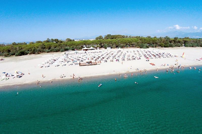 Salice Club Resort in Corigaliano calabro - Kalabrien Urlaub - Familienurlaub
