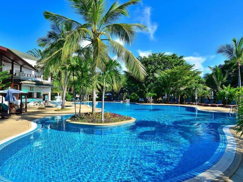 Samui First House am Chaweng Noi Beach