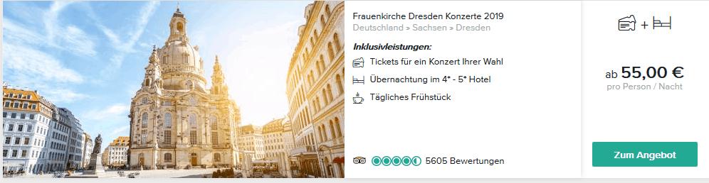 Opernreisen Gunstig Ab 55 00 Mit Hotel 4 5 Deutschland Deals