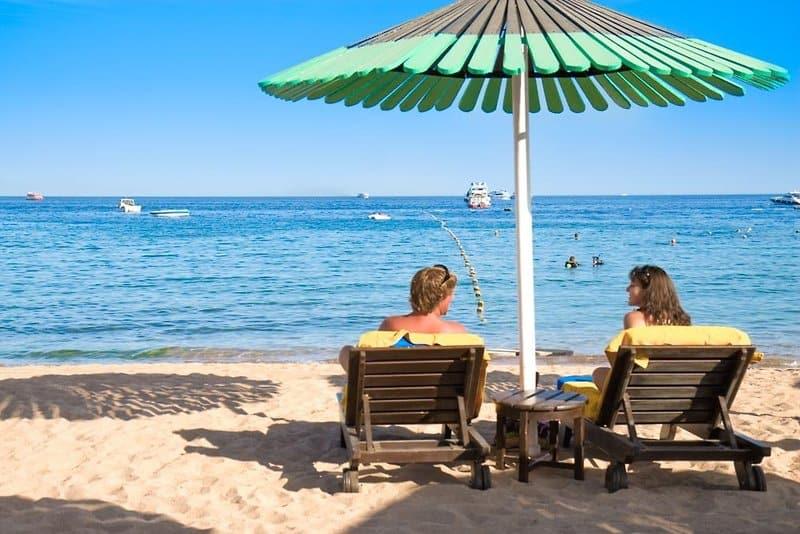 Sharm El-Sheikh Urlaub ab 258,00€ p.P Ägypten Deals