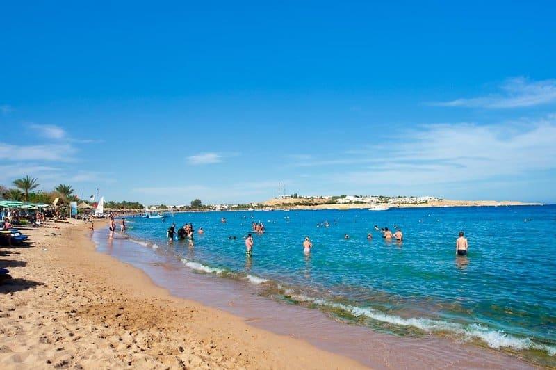 Sharm el Sheikh Urlaub am Naama Bay im 4 Sterne Hotel Ghazala Beach
