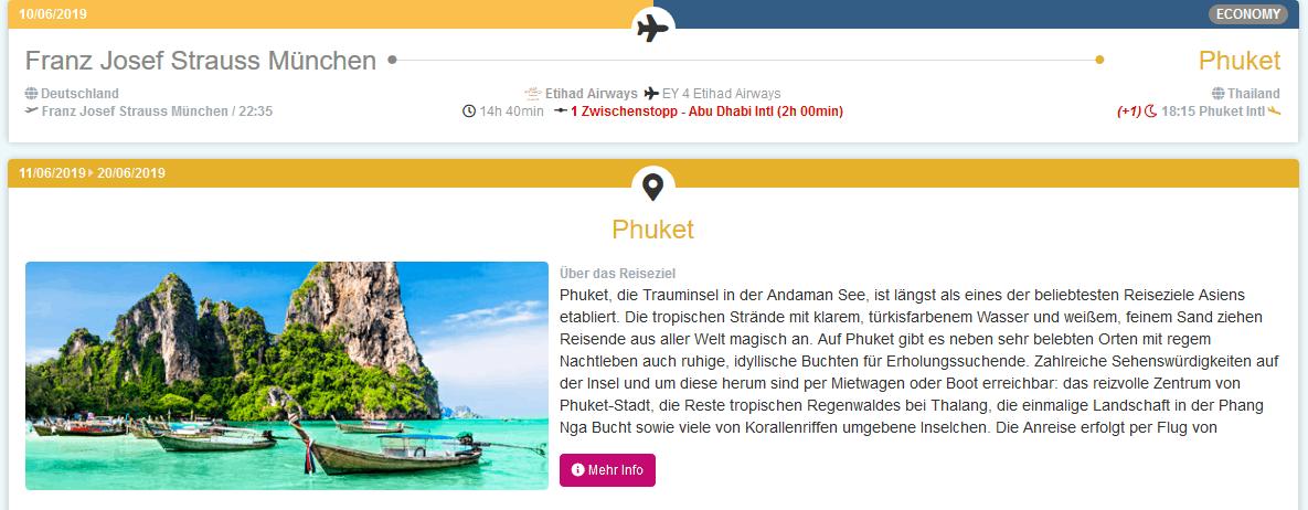 Spring Sale nach Phuket Tripdesign -Screenshot
