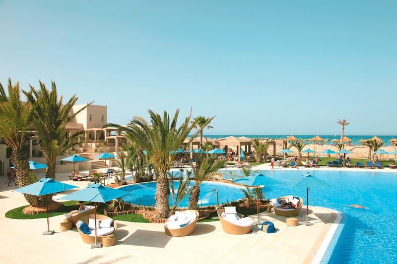 TUI Blue Palm Beach Palace in Tunesien Djerba - TUI COUPON