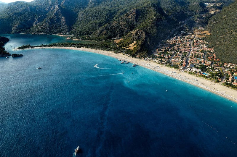 Türkei Deals - Fethiye Urlaub