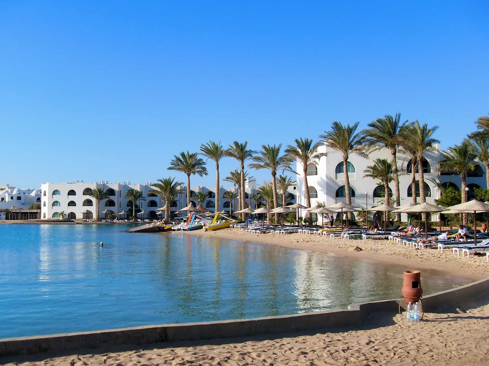 Tunesien Monastir Urlaub ab 152,00€