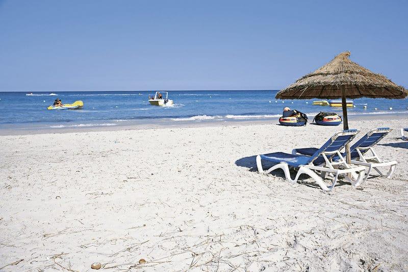 Tunesien Urlaub 5 Sterne ein muss