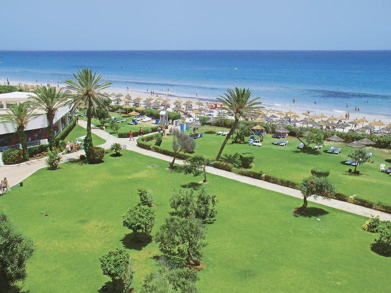 Tunesien Urlaub Deal ab 250,00€ - 5 Sterne Eine Woche