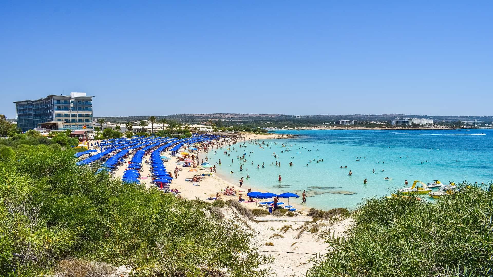 Urlaub in Zypern - Las Vegas von Asien