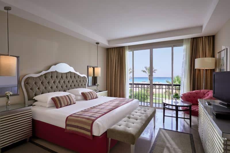 Zimmer bei Almaza Bay Marsa Matruh & Alexandria - Jaz Crystal Resort