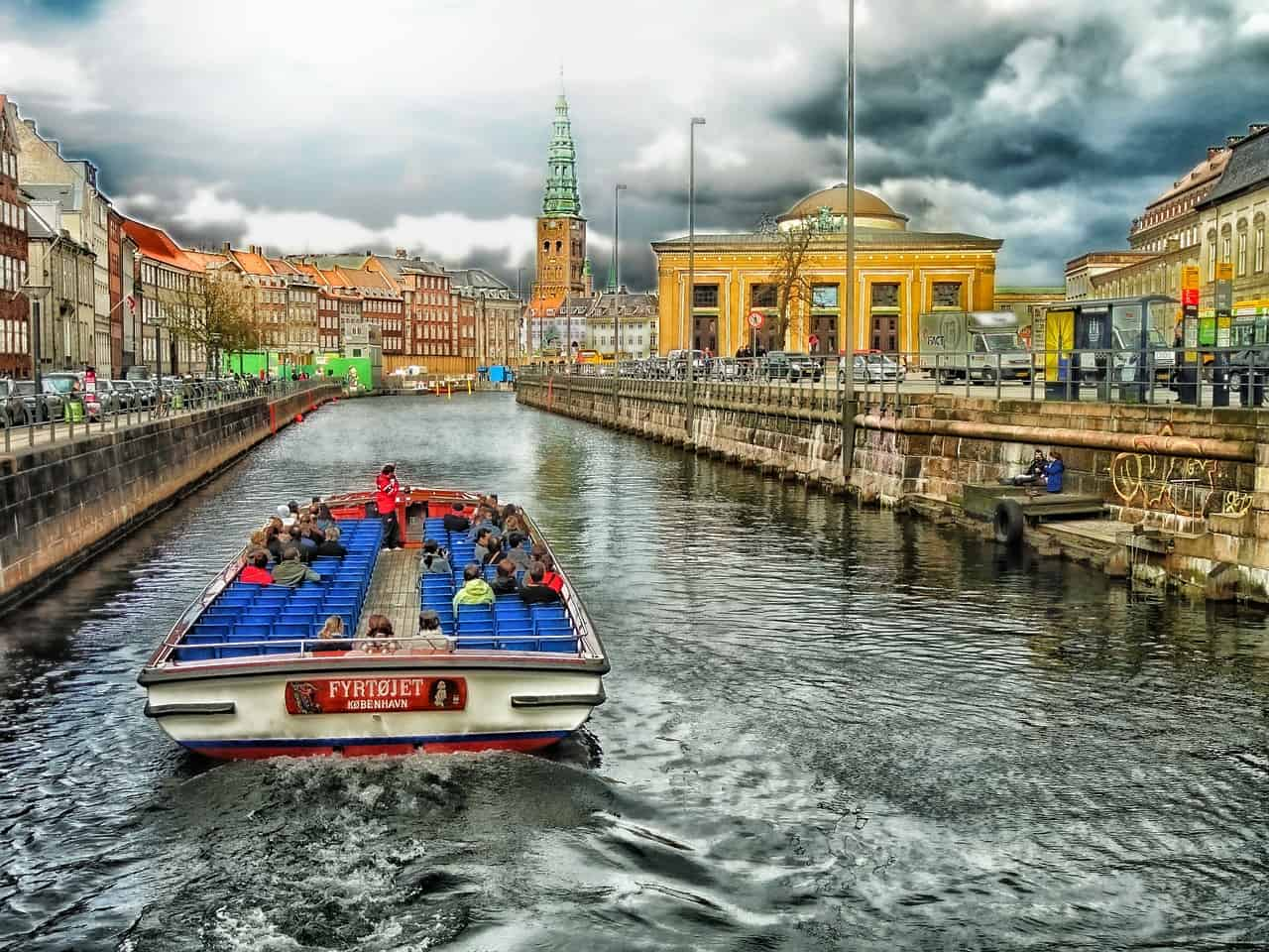 Dänemark Urlaub - ab 17,10€ Last Minute Flüge buchen 1