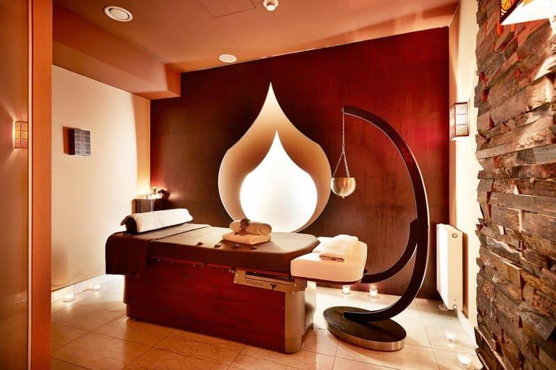 Mit über 92% positiver Bewertung überzeugt das 4 Sterne Hotel in Kolberg