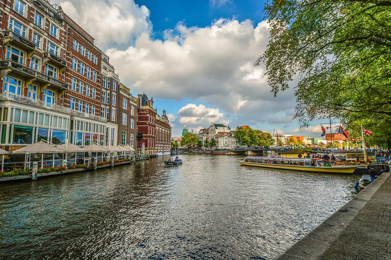 Amsterdam Städtereisen ab 39,50€ - 4 Sterne Hotel