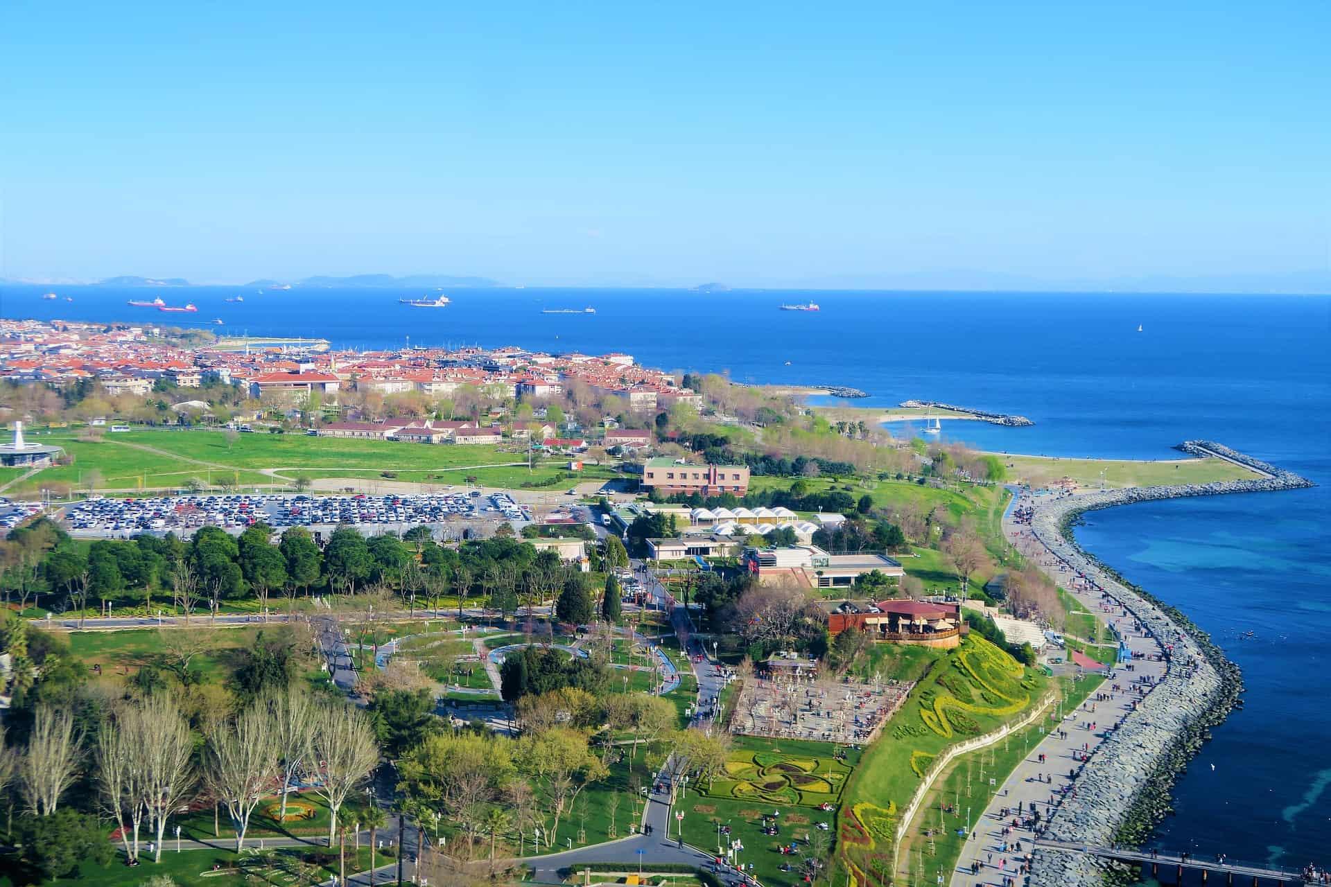 Ausflüge von Istanbul ab 8,50€ - Städtereise Tipps Türkei Urlaub