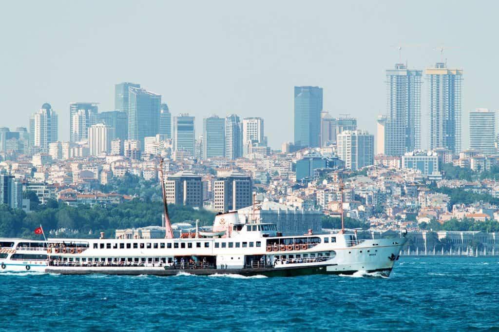 Ausflüge von Istanbul ob Tickets für das Sea Life , Madame Tussauds , Legolandn uvm..
