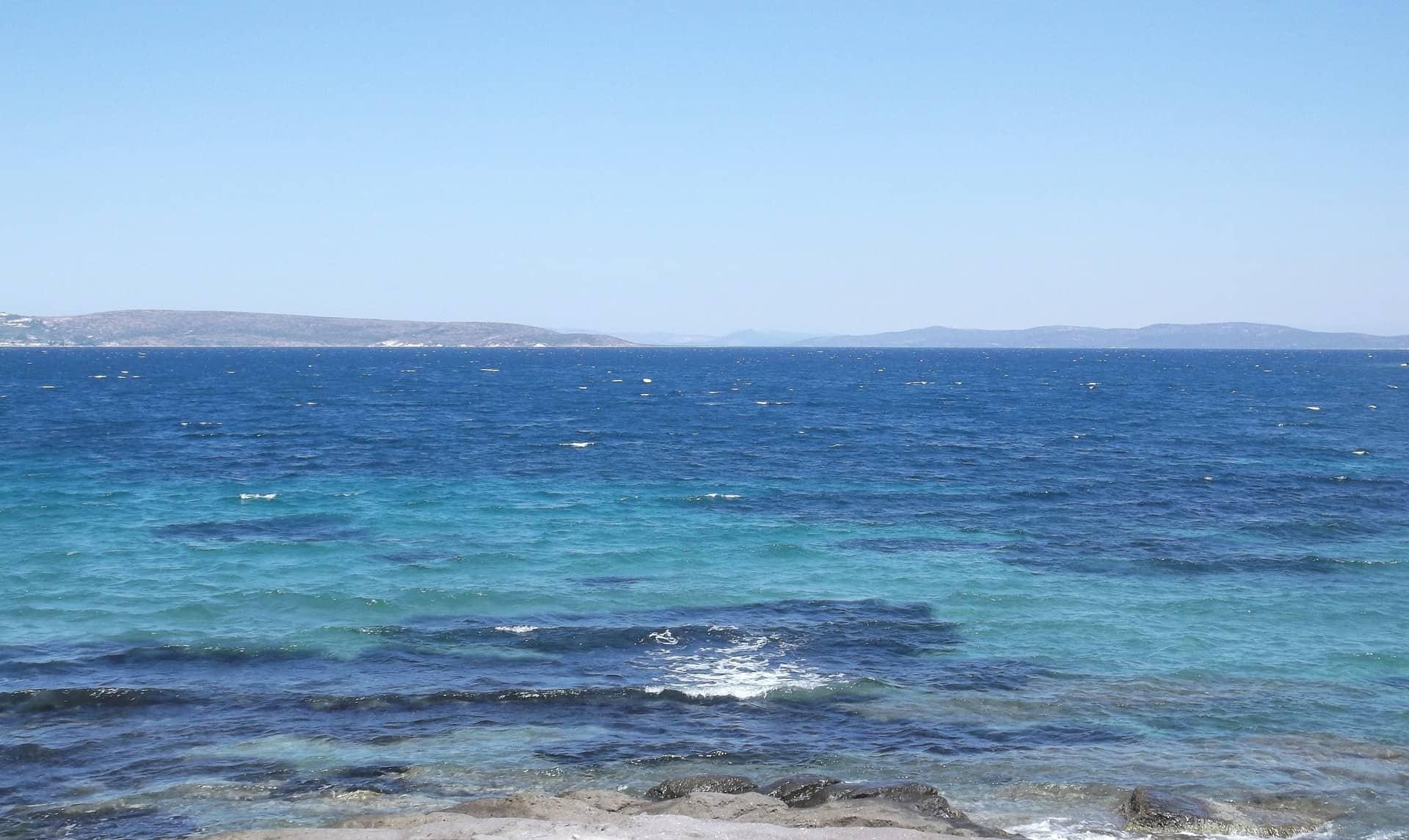 Badeurlaub hier im Glasklaren Wasser ist für Familien & Paare bestens geeignet