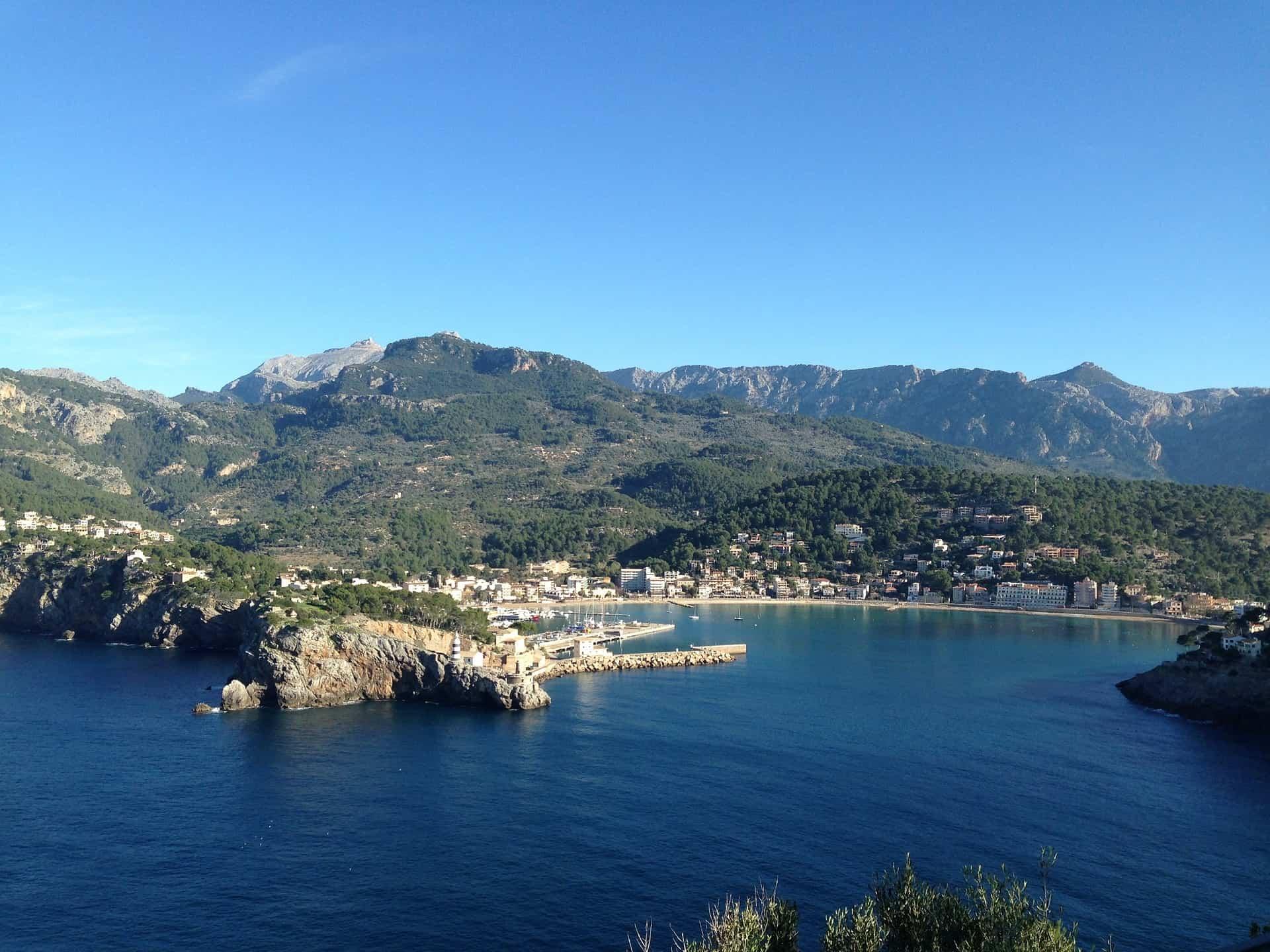 Bester Strand Mallorca für Bootstouren
