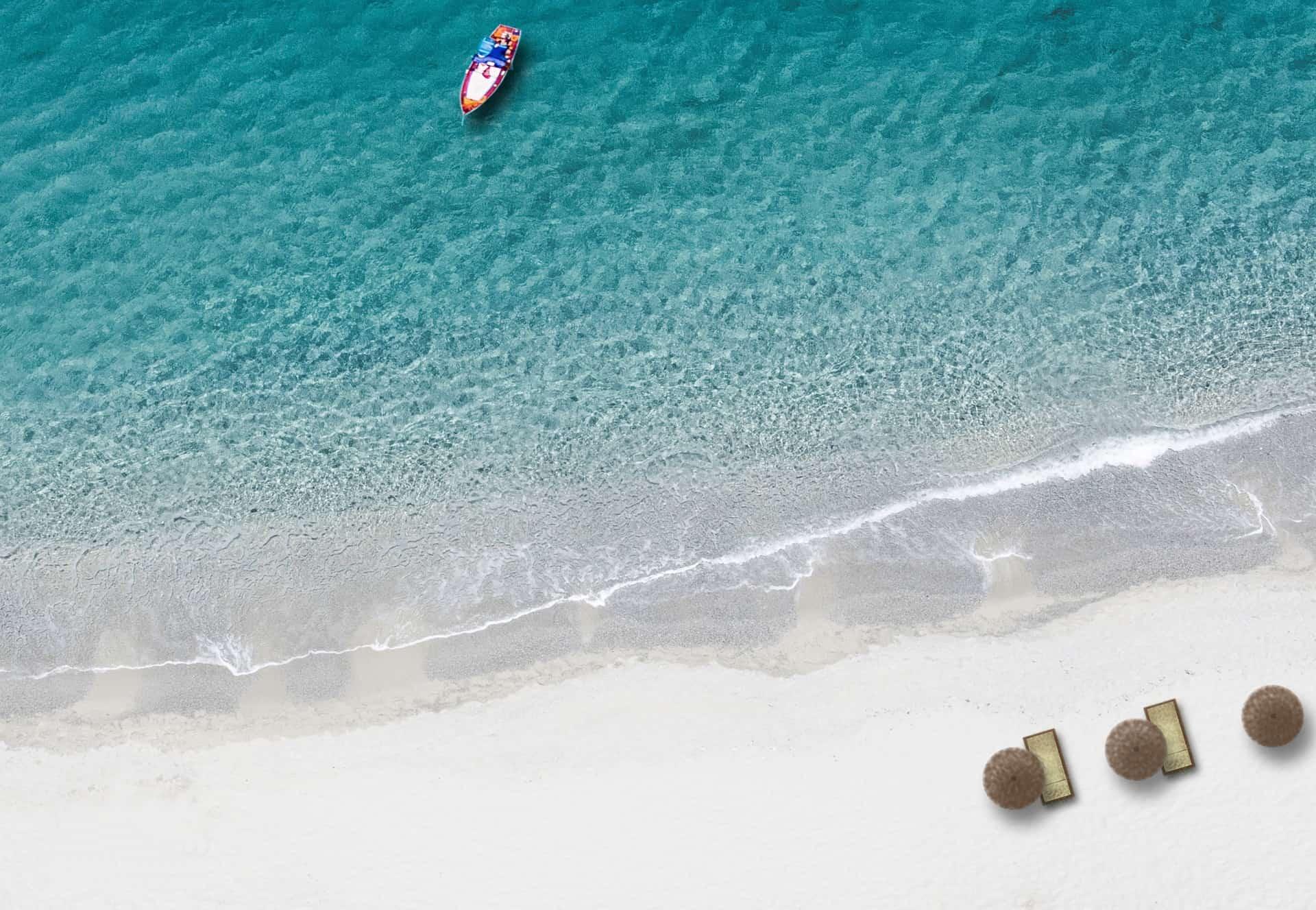 Cala Long Beach - Strand Ibiza
