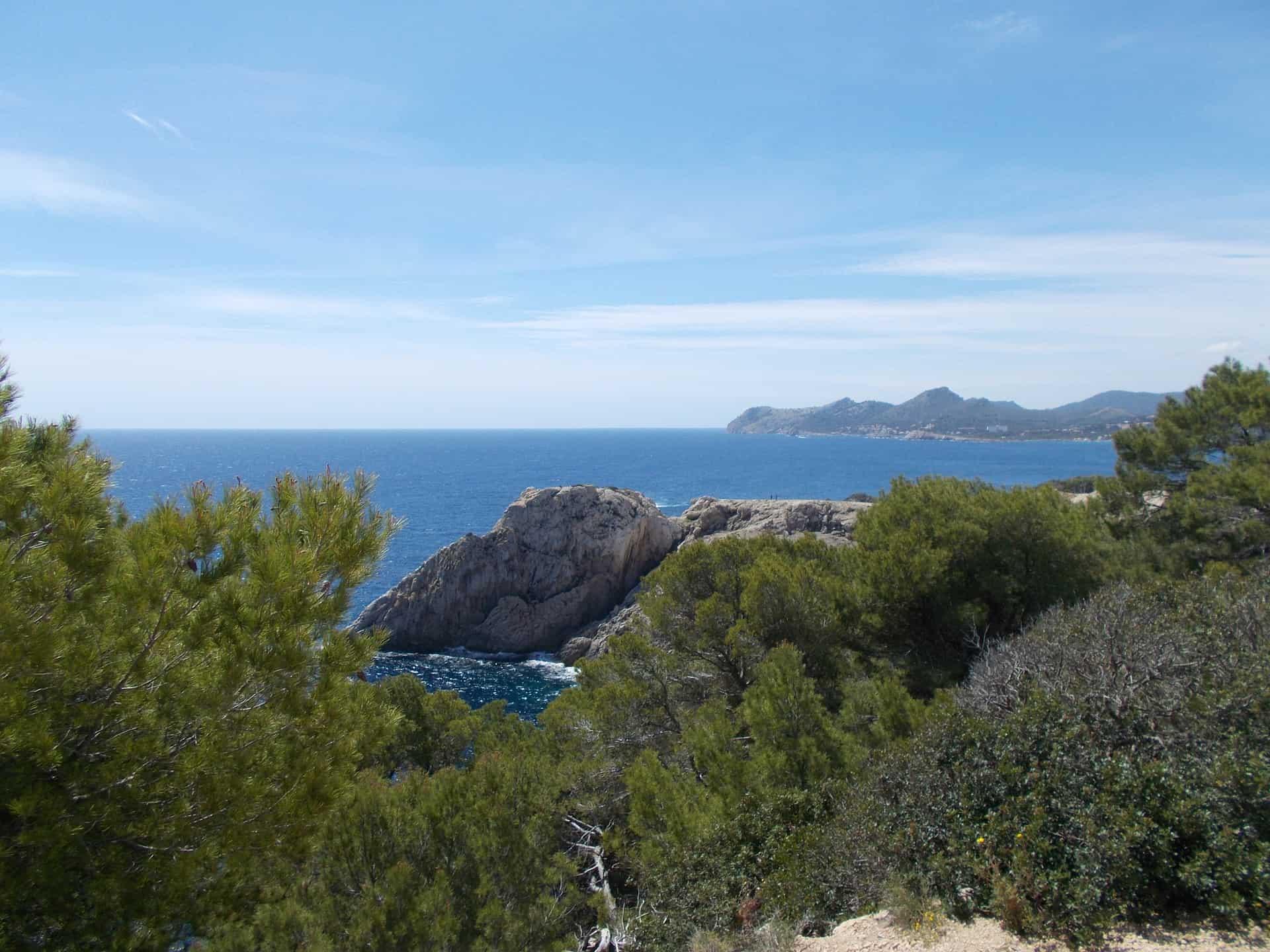 Cala Rajada Urlaub auf Mallorca im Osten nur 158,00€
