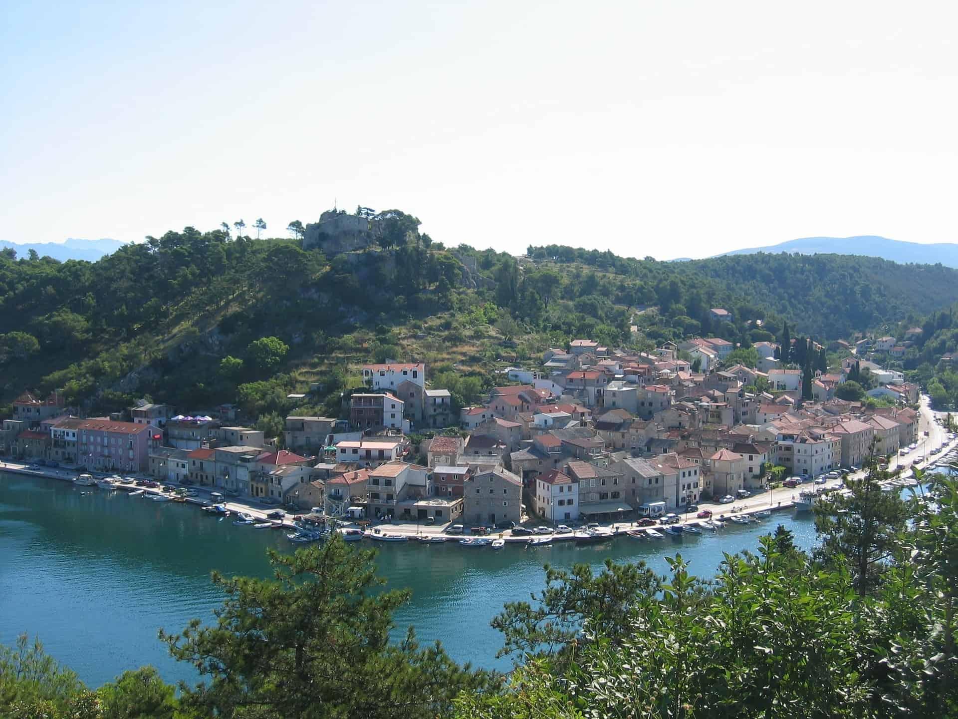 Dörfer in Istrien -Billige Reisen nach Kroatien