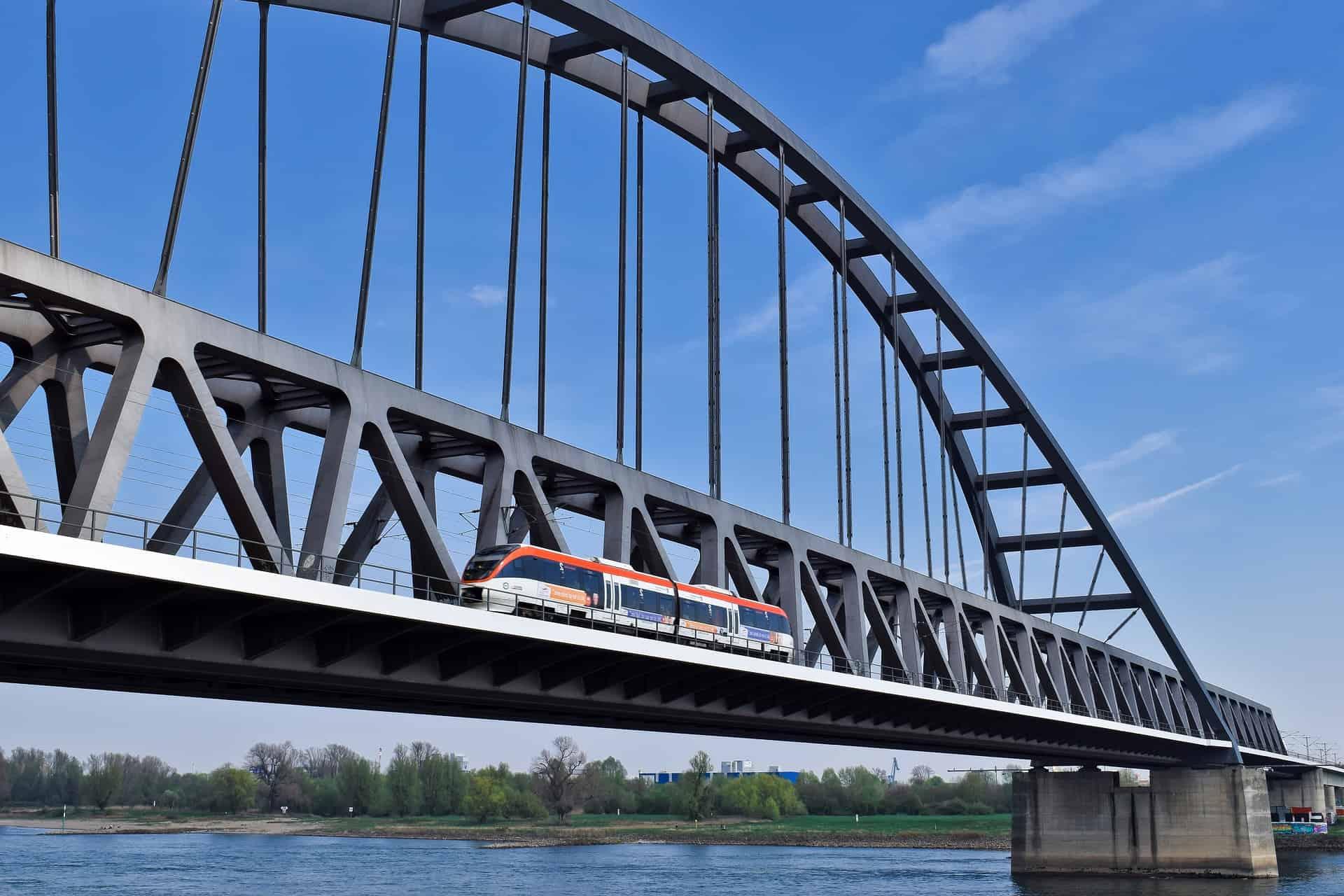 Düsseldorf Städtereise ab 39,00€ p.P in NRW's Hauptstadt