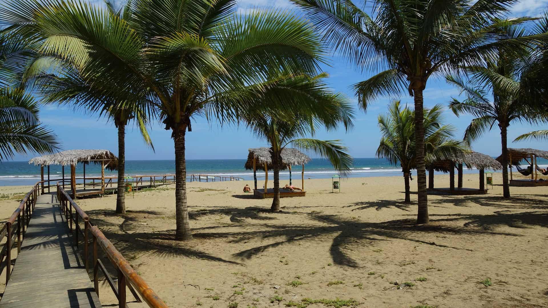 Ecuadors Strände Top 12 - Urlaub in Ecuador Tipps & Deals