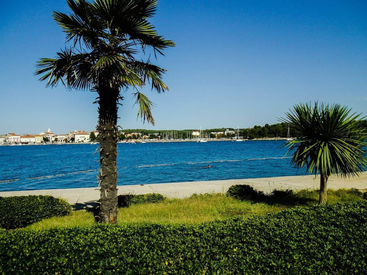 Flug nach Istrien nur 14,98 Hin & Zurück - Urlaub in Kroatien