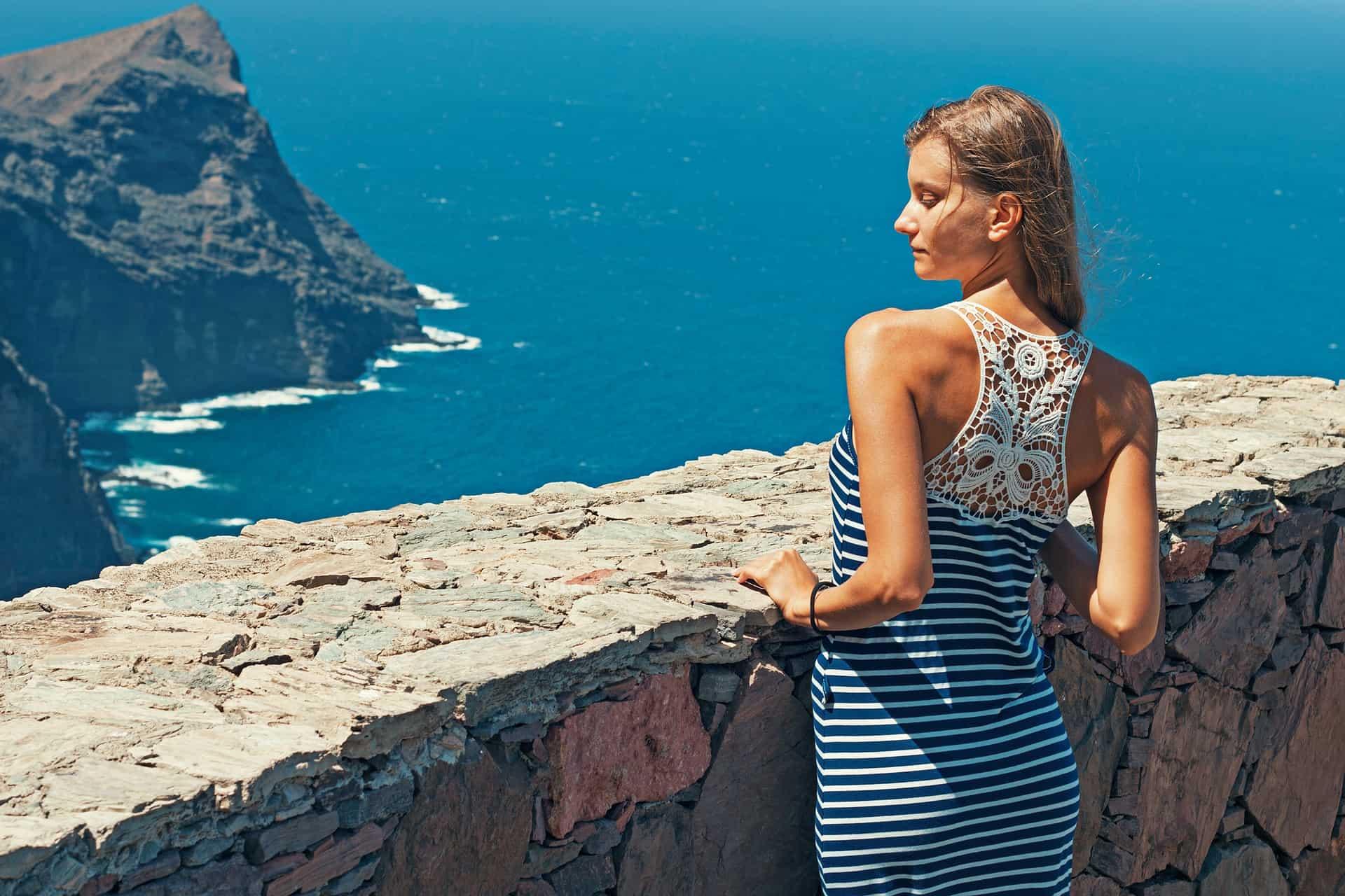 Kanaren Urlaub mit Alltours Deals