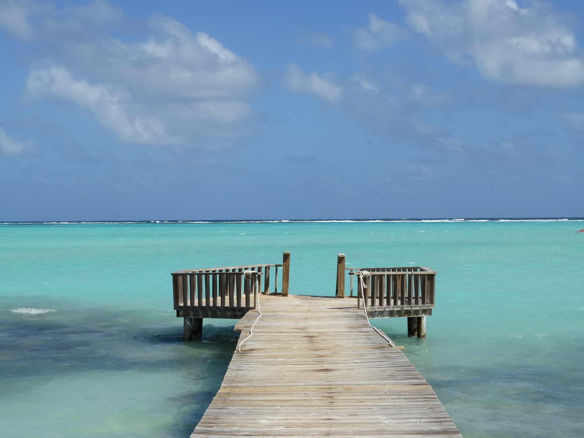 Karibik Reisen – Bonaire Urlaub nur 1189,00€ Niederländische Antillien