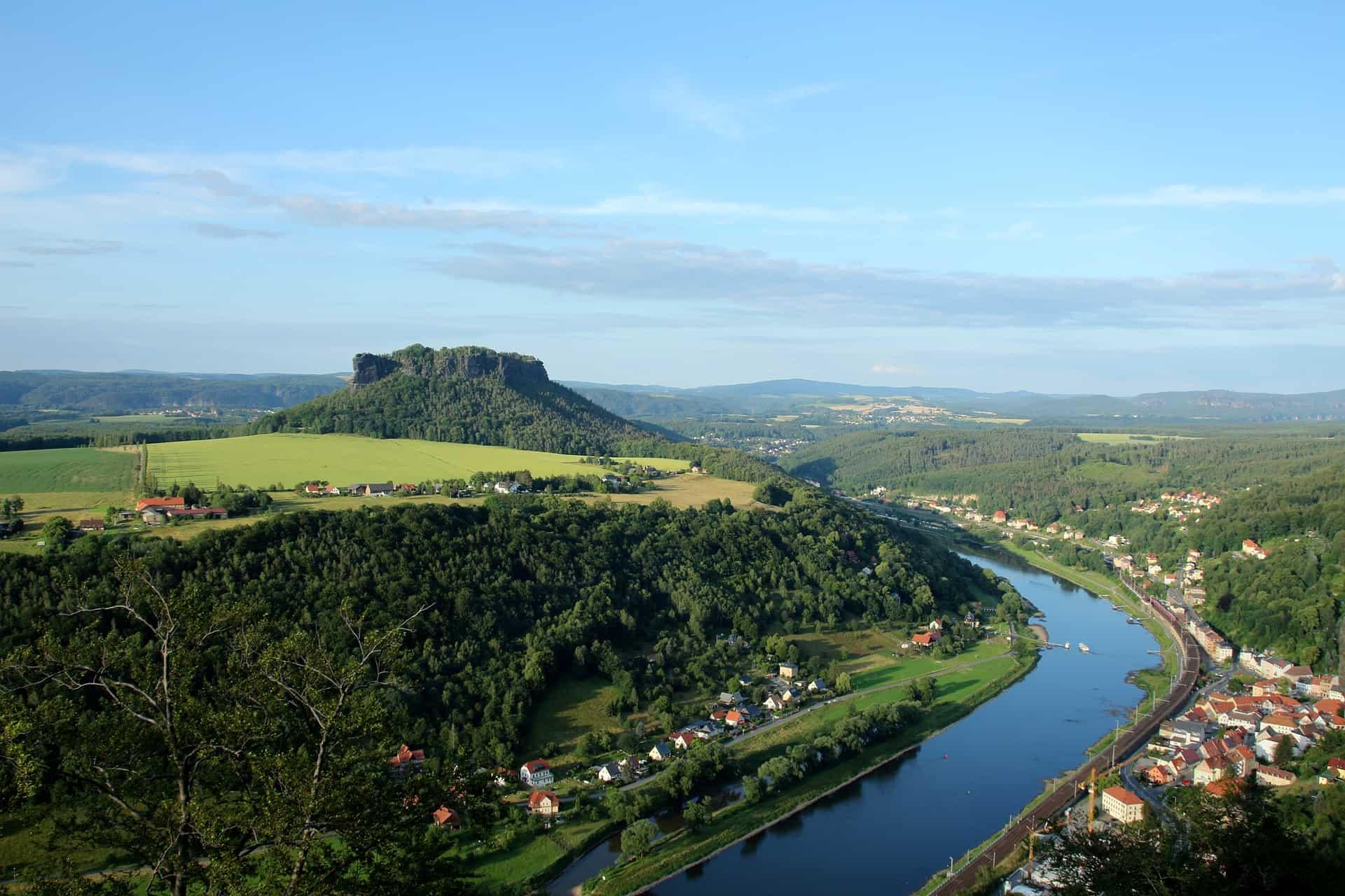 Königstein im Taunus - Top Wellnesurlaub nur 47,74€ | Städtereisen 1