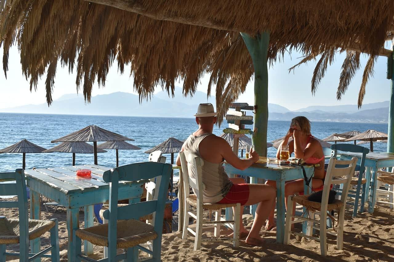 Kreta 4 Sterne Hotel Deal - Pauschalreise