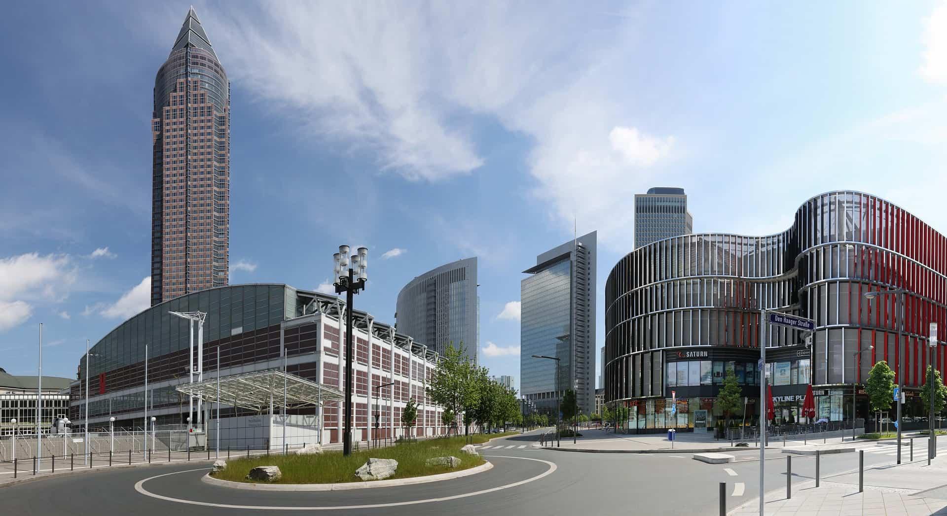 Mainhattan Frankfurt Städtereise 3 Tage nur 54,99€ Wellness