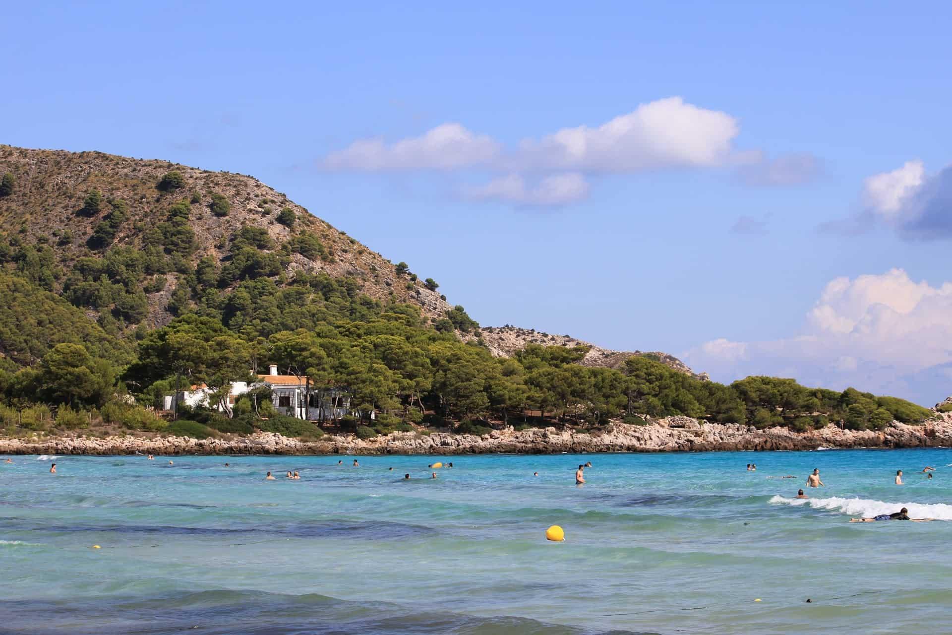 Mallorca Pageura