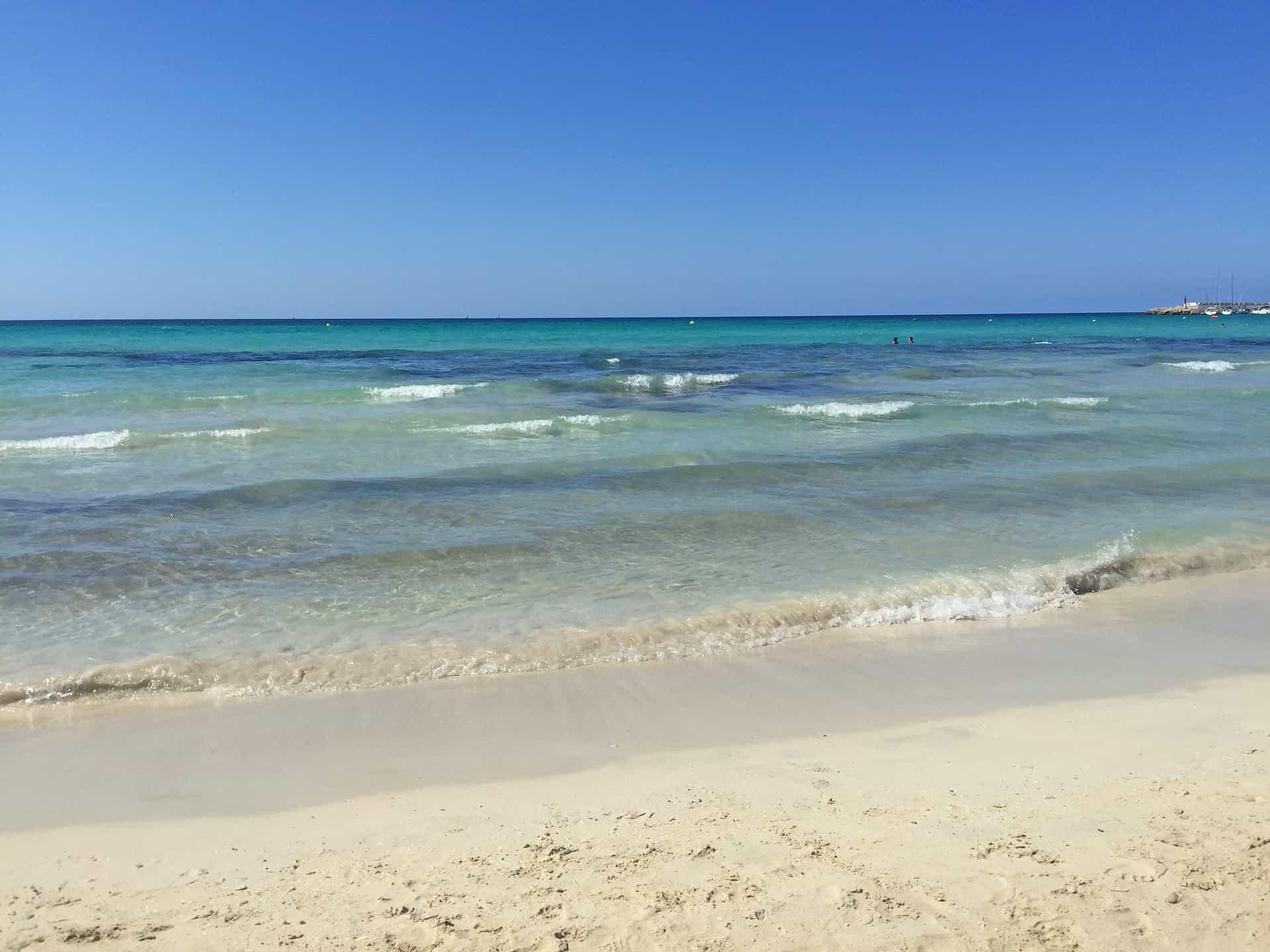 Mallorca Wochenendtrip nur 14,98€ Kurztrip nach Malle