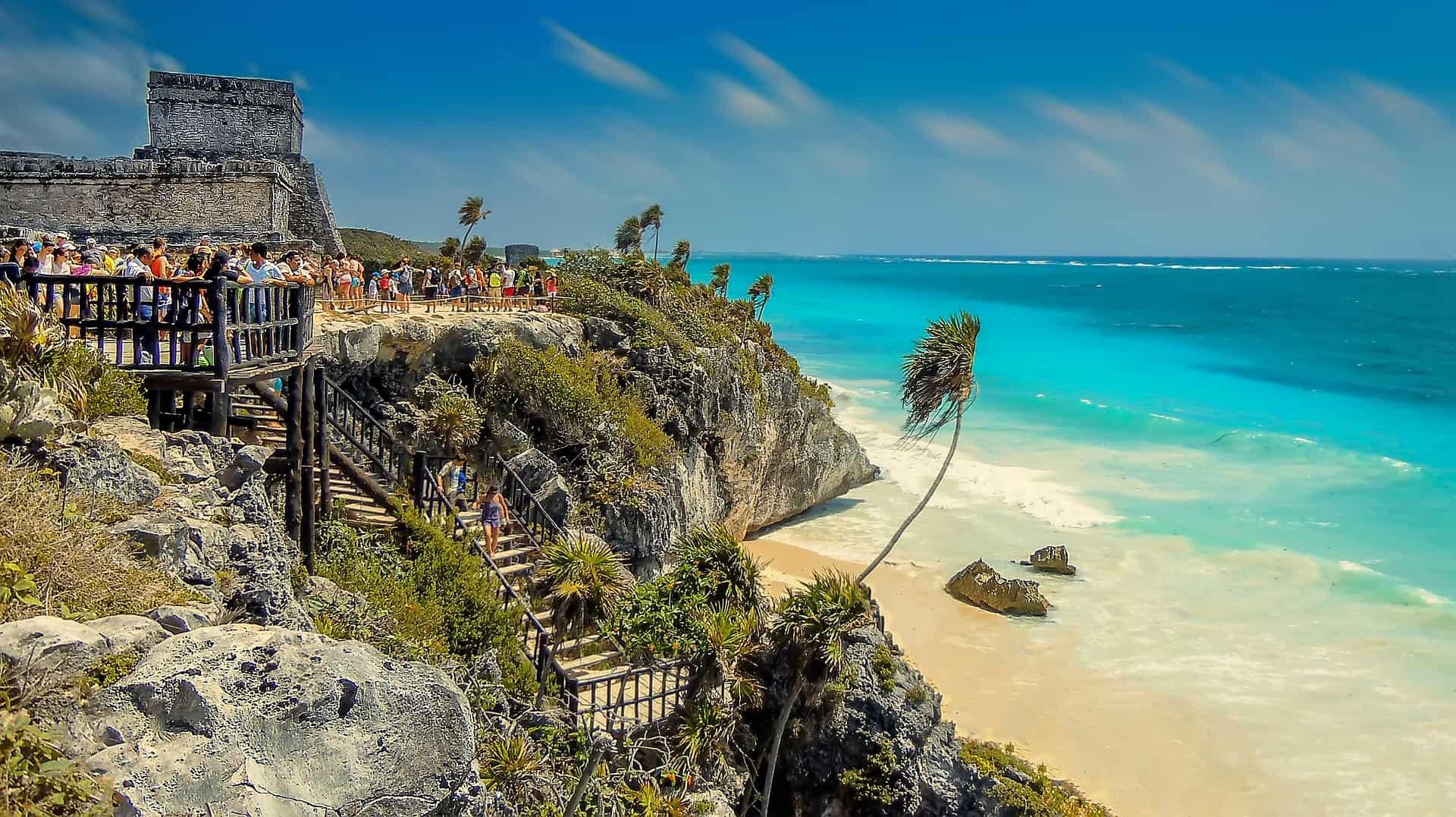 Mexiko Urlaub ab 564,94€ eine Woche Pauschal Deal
