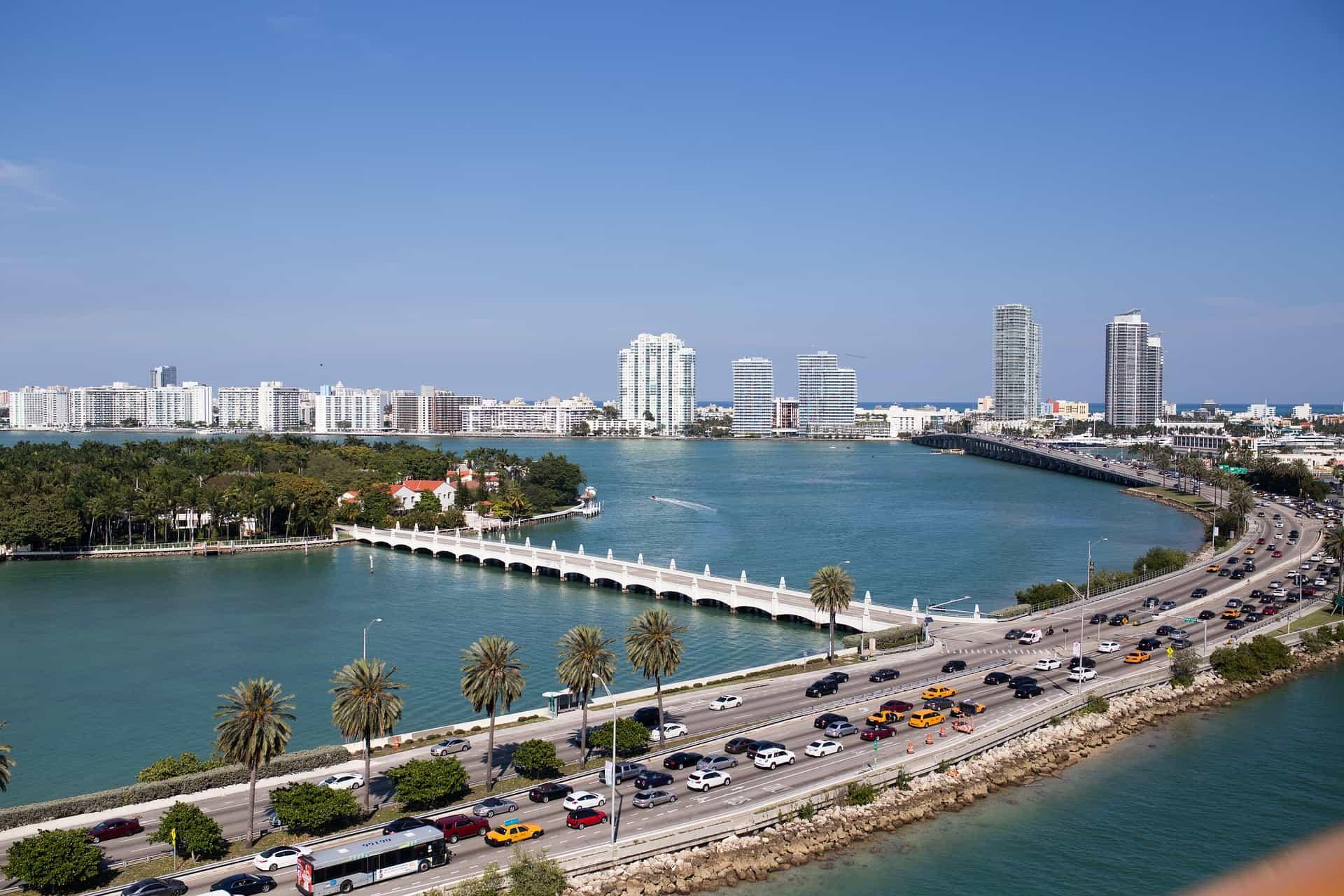 Miami Ferien buchen ob Singleurlaub oder mit der Familie