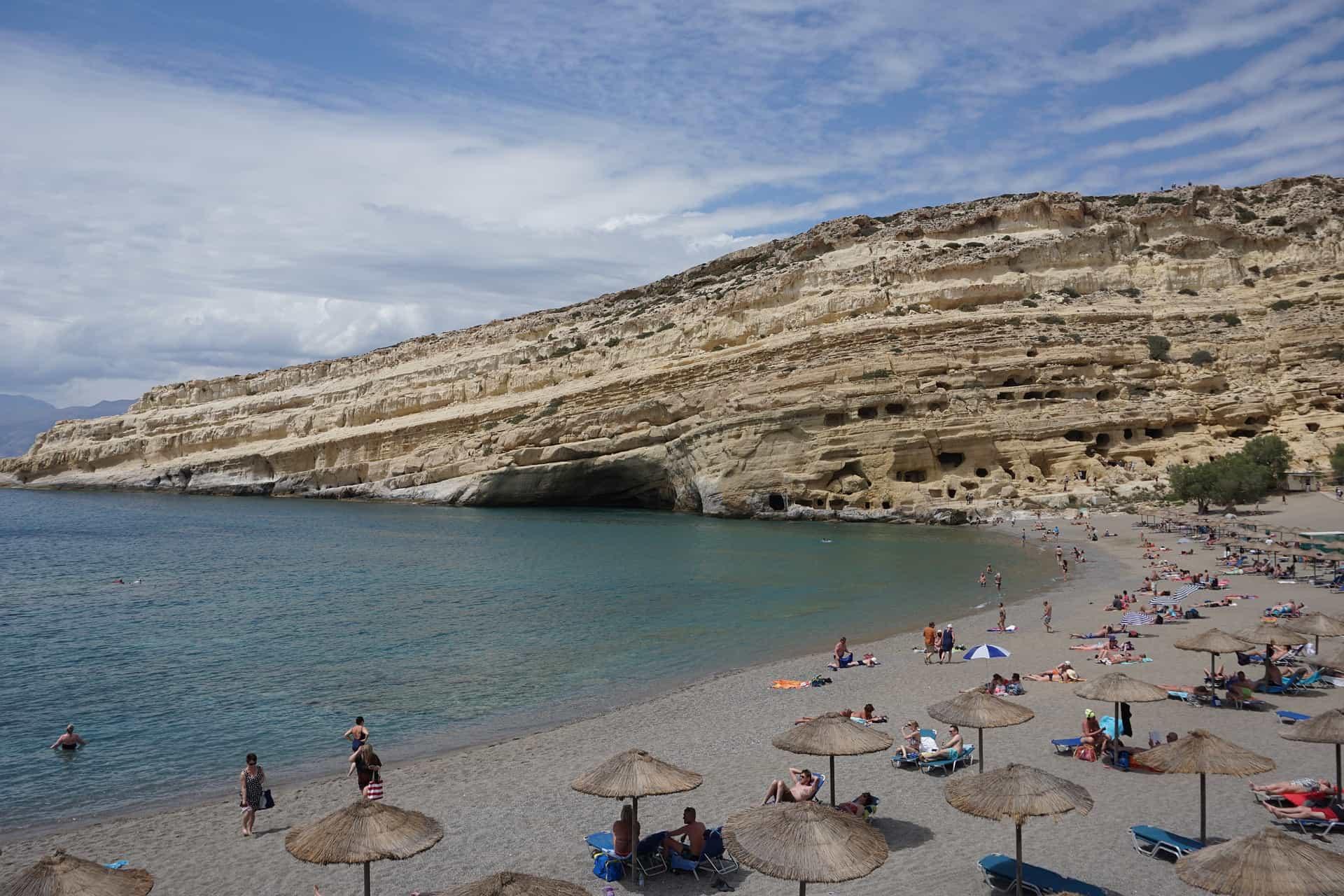 Pauschalreisen nach Kreta nur 220,00€