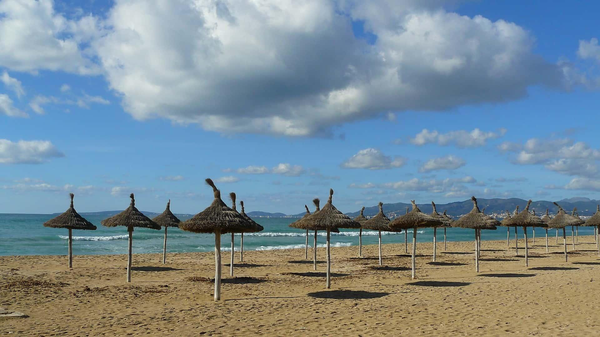 Playa de Palma Mallorca Wochenendtrip am Ballermann - Arenal