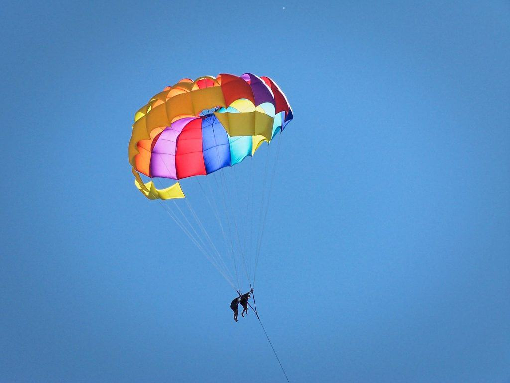 Side & Alanya Paragliding