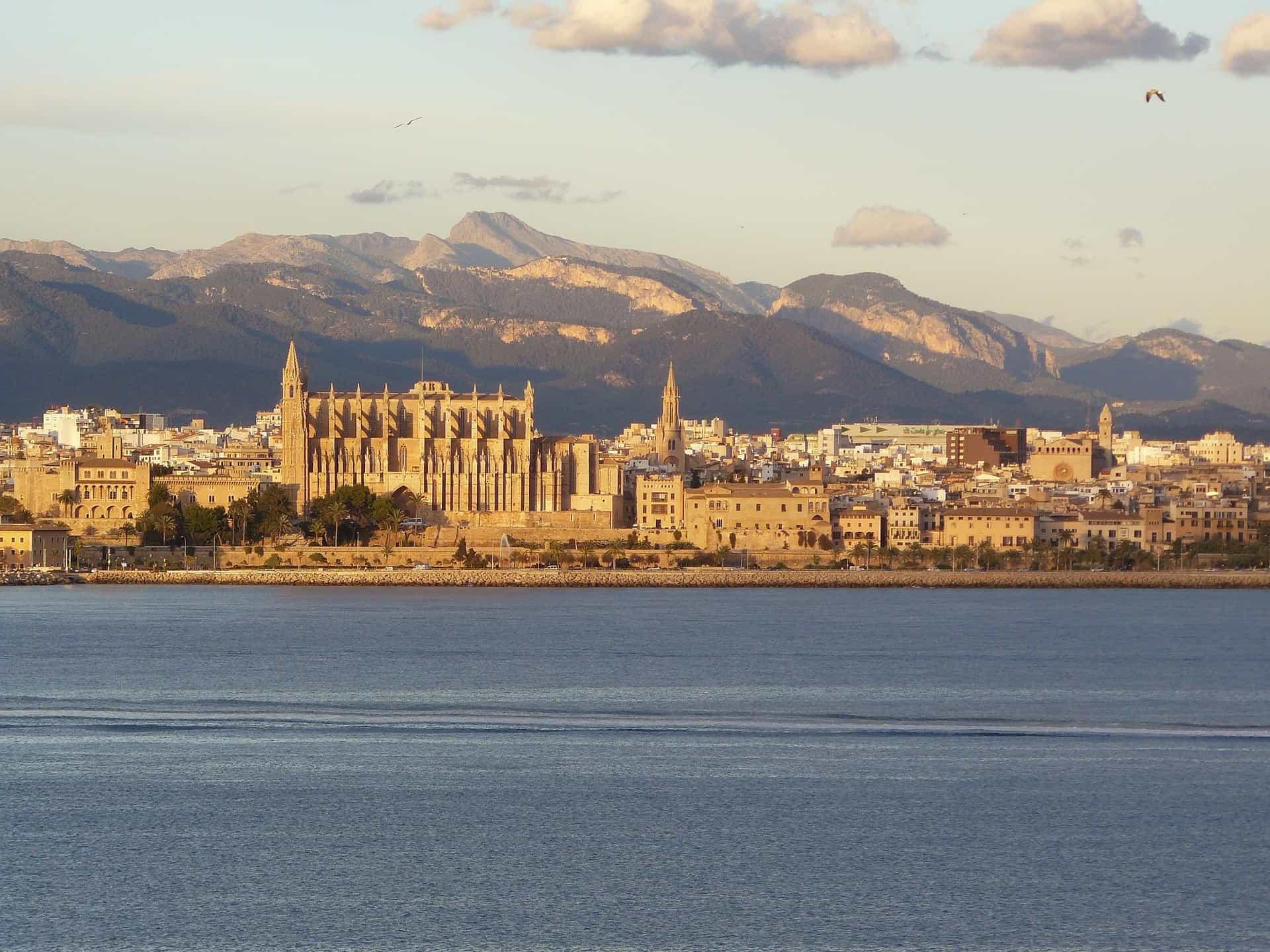Spanien - Reise Palma de Mallorca