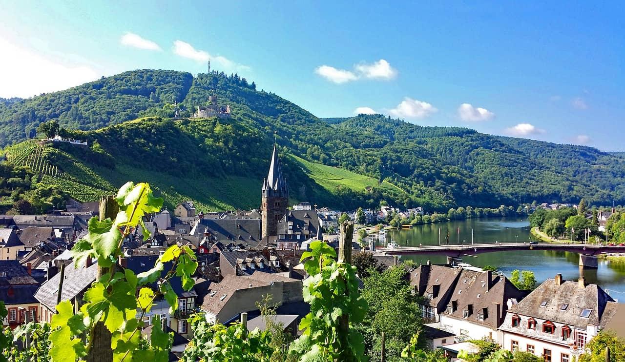 Städtereise Landshut - Hotel nur 49,99€   Kurzurlaub in Bayern 1
